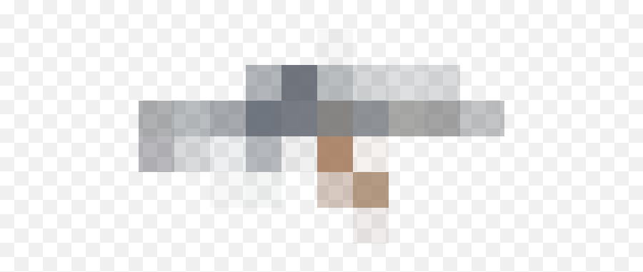 Authentic Authenticity - Pixel Censor Png