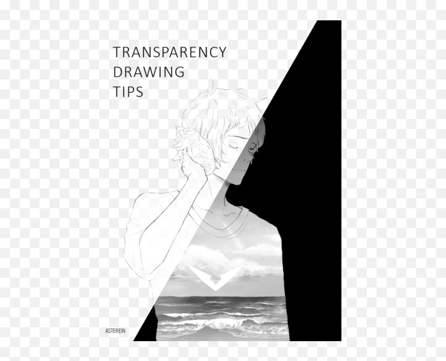 Transparency Tutorial Tumblr - Litarnes Transparent Art png