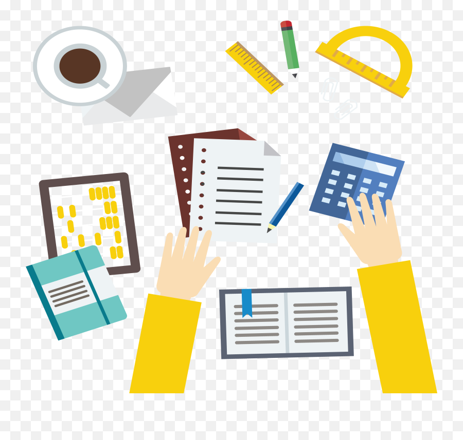 Clipart Royalty Free Stock Accountant Acountant - Accounting Png Icon Transparent