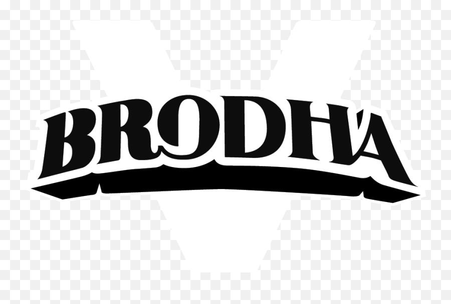 Brodha V - Banner Png,Rapper Logo