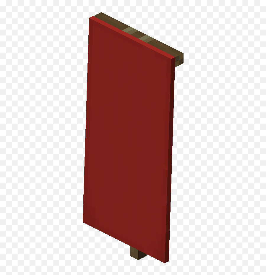 Red Banner Je2 Be1 - Minecraft Red Banner Png,Red Banner Png