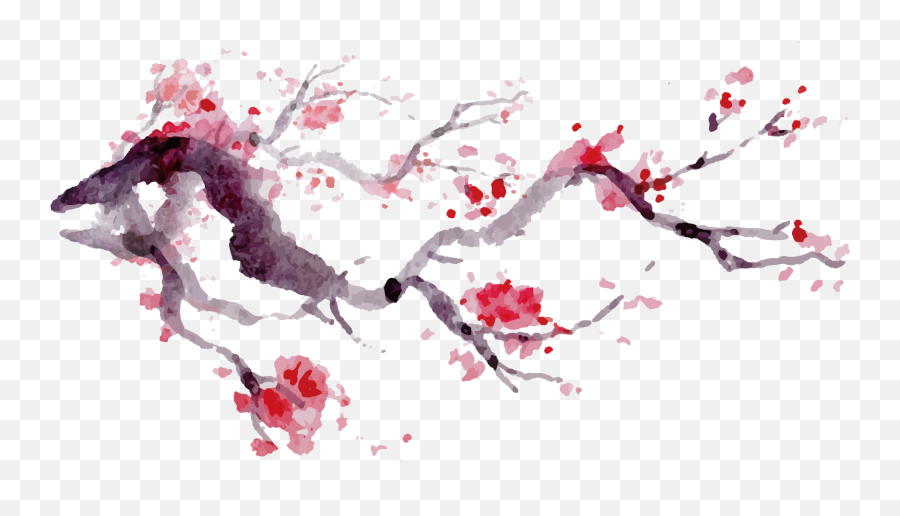 Download Free Png Cherry Blossom - Cherry Blossom Japan Png