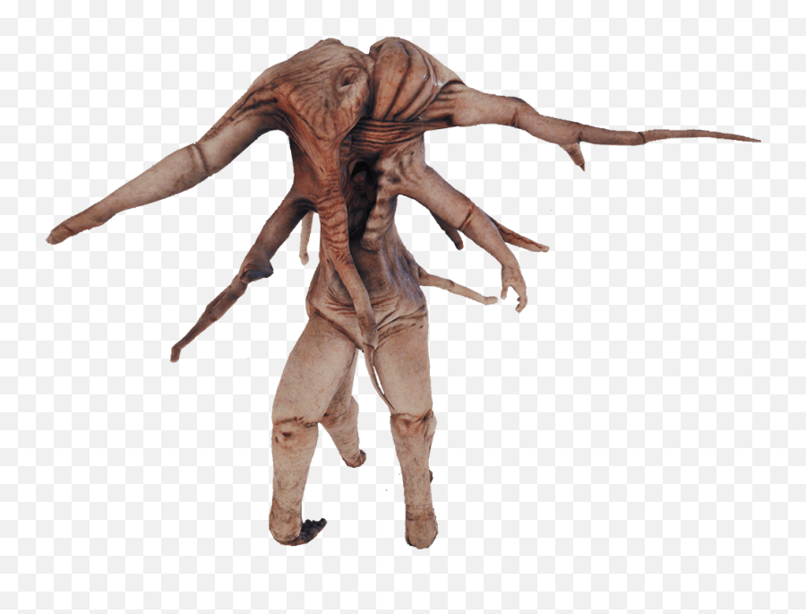 Armsy - Forest Video Game Monster Png,The Forest Png