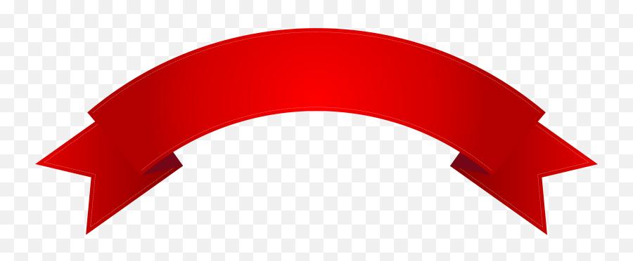 Png Christmas Banner Clip Art - Blue Ribbon Banner Png,Red Banner Png