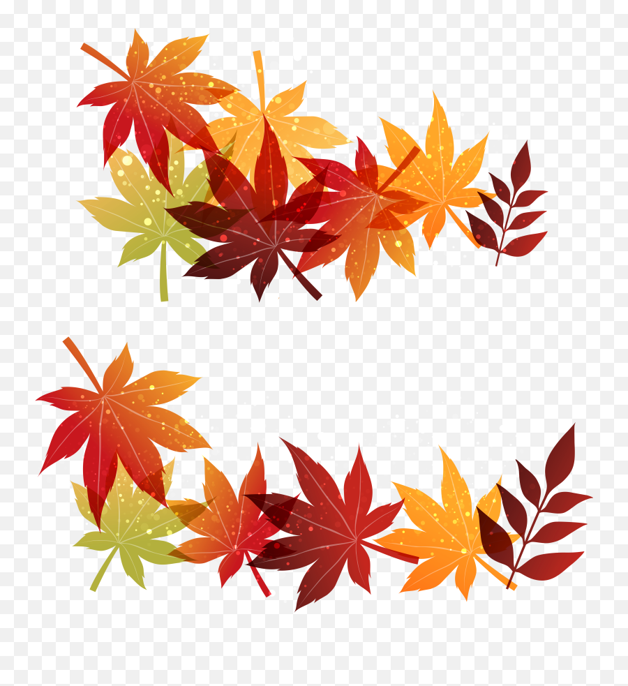 Download Leaves Png Image Gallery - Fall Leaf Png Full,Leaves Png