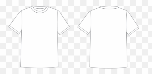 Roblox Abs T Shirt Free Agbu Hye Geen Free Transparent White T Shirt Template Png Images Page 1 Pngaaa Com