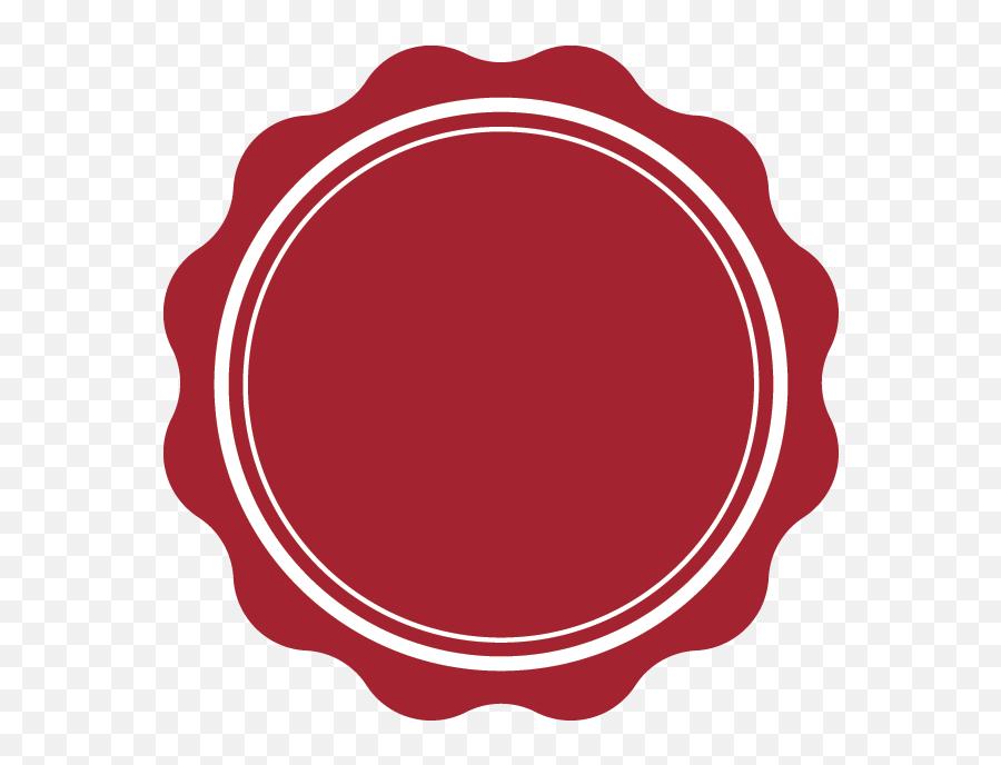 Download Circle Banner Png - Circle,Red Banner Png
