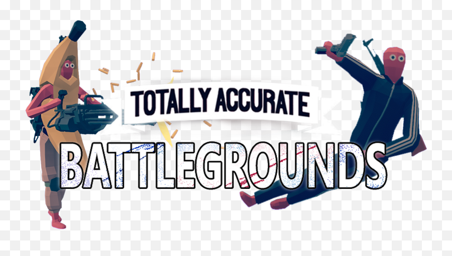 Download Totally Accurate Battlegrounds - Totally Accurate Battlegrounds Png