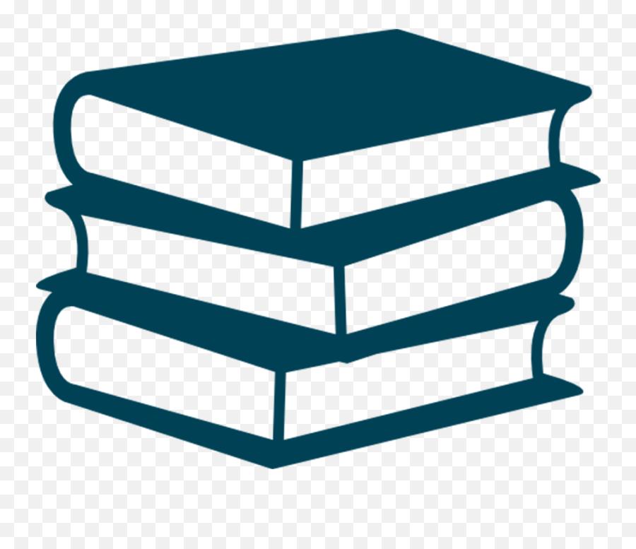 Icon Transparent Background Clipart - Transparent Background Book Logo Png