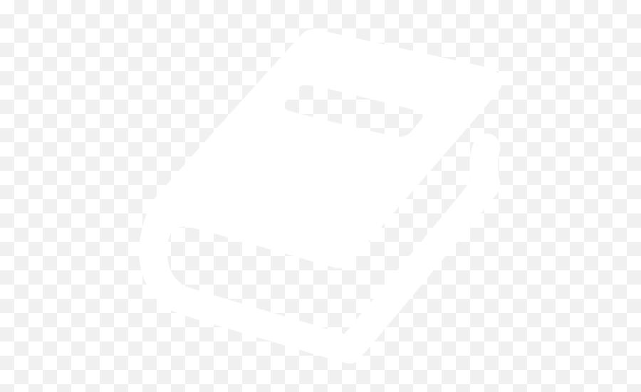 White Book Icon - White Book Icon Png