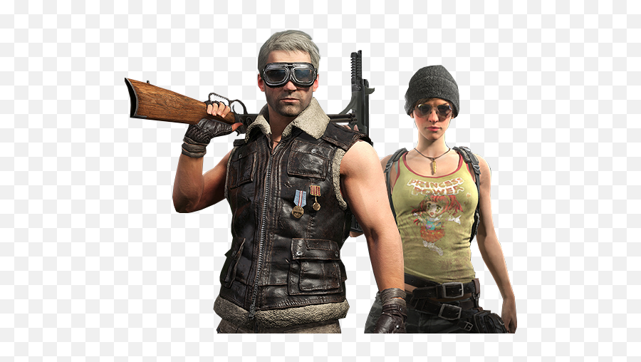 Playerunknowns Battlegrounds Pubg - Pubg Vest png