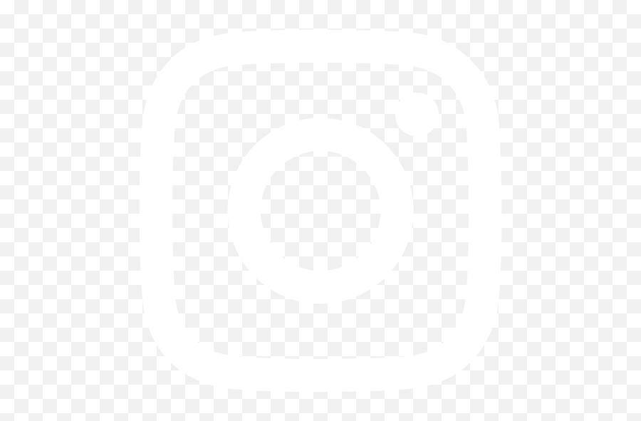 Instagram Png Blanco 4 Image - White Logo Ig Png,Insta Png