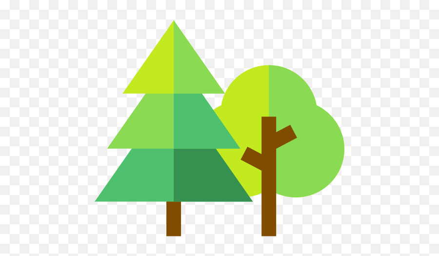 Forest - Free Nature Icons Forest Icon Png,The Forest Png