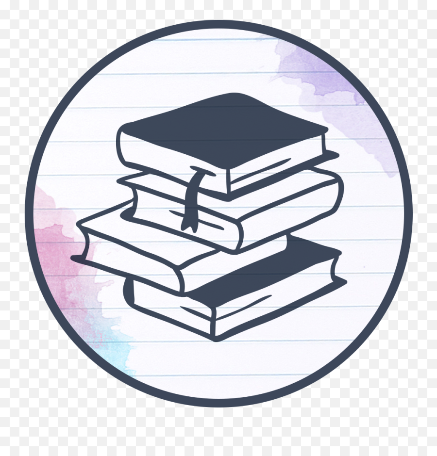 Books Icon Png - Book Icon Transparent Png