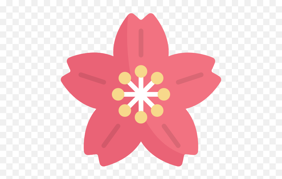 Cherry Blossom - Hoa Anh Dao Icon png