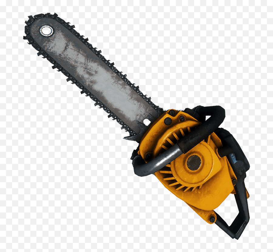 Chainsaw The Forest Png - Chainsaw Png Transparent Cartoon Chainsaw The Forest,The Forest Png