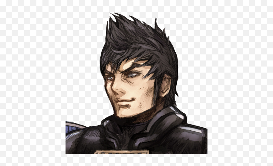Malos Xenoblade Wiki Fandom Akhos And Malos Png Xenoblade Chronicles Logo Free Transparent Png Images Pngaaa Com