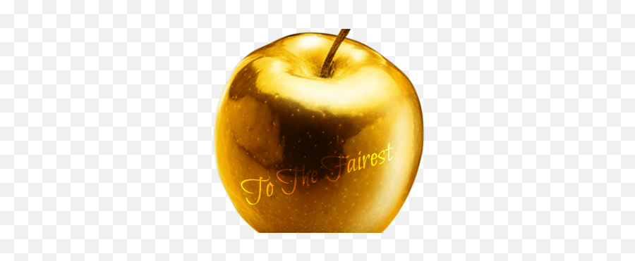The Golden Apple Awards Golden Apple Of Hesperides Png Free Transparent Png Images Pngaaa Com