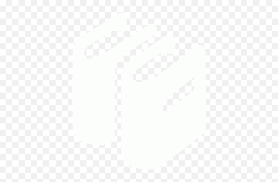 White Books Icon - Book White Icon Png