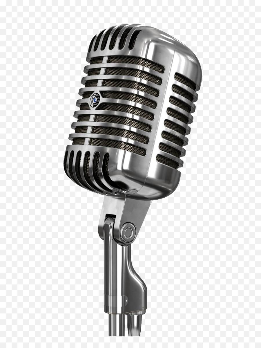 Podcast Mic Png - Microfono Png,Microfono Png