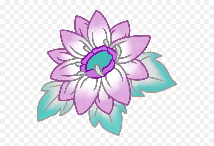 Watercolor Sakura - Artificial Flower  Full Size PNG  Anemone