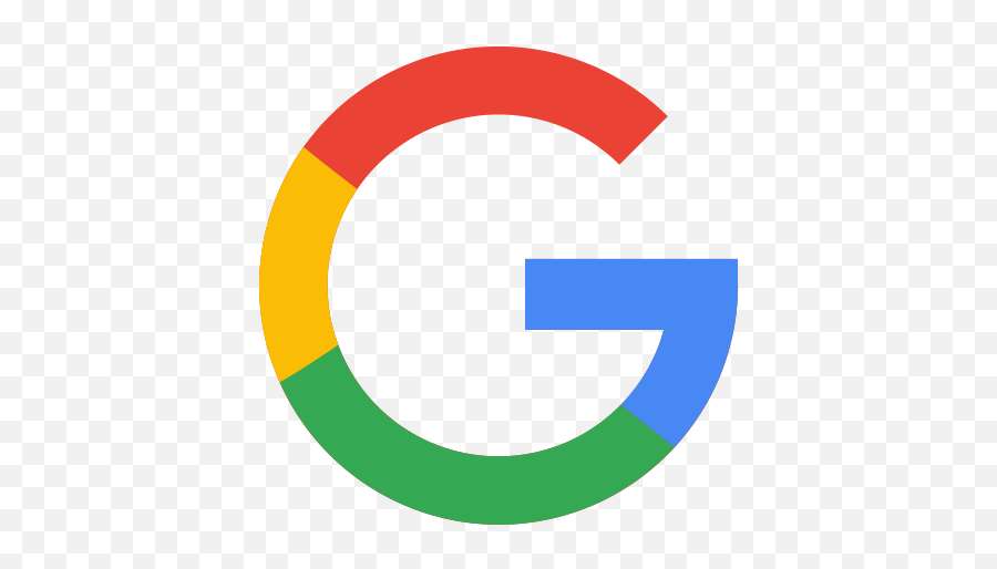 Google Search Icon Png 8 Image - Transparent Background Google Logo