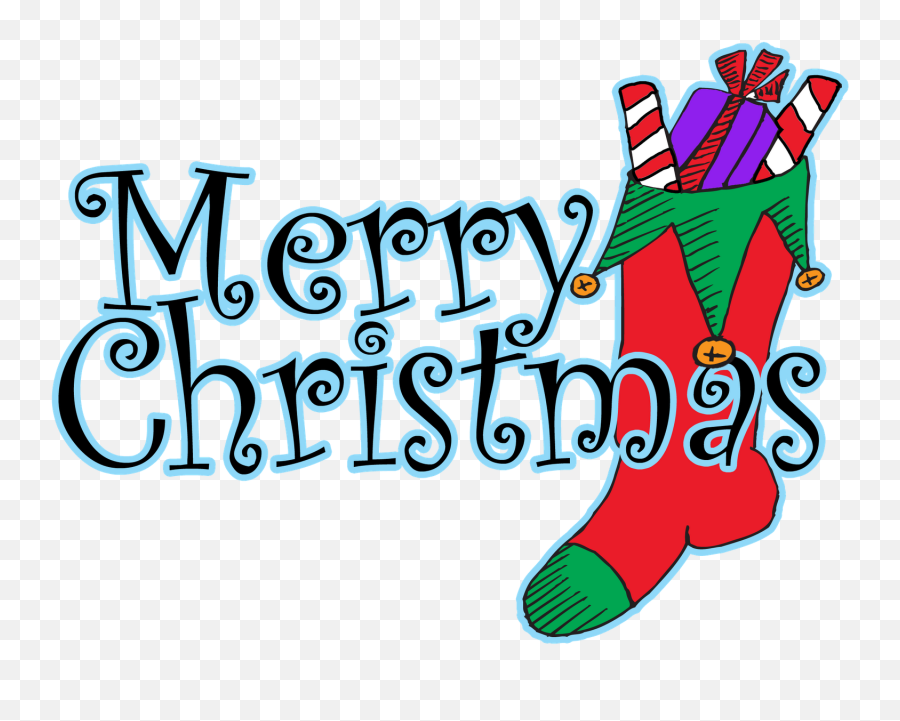 Clipart Designs Merry Christmas - Merry Christmas From My Family To Yours png