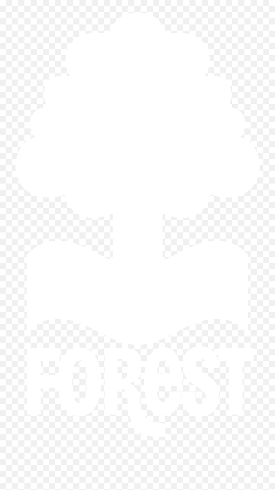 Download Nottingham Forest Fc Logo Black And White - Johns Nottingham Forest Logo Png Black,The Forest Png