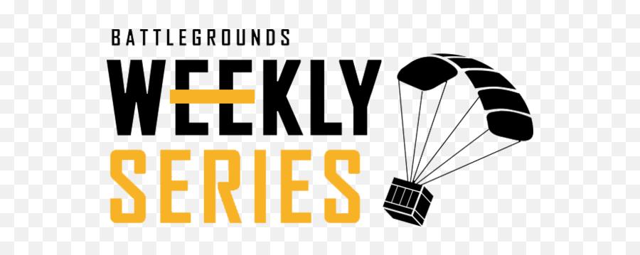Battlegrounds Weekly Series 2020 - Phase 1 Week 1  Battlegrounds Weekly Series png