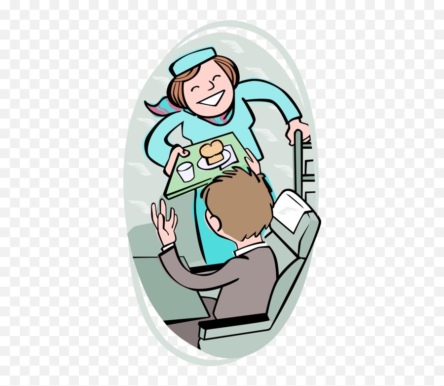 Flight Attendant Food Clipart Flight Attendant Clipart Png Fly Clipart Png Free Transparent Png Images Pngaaa Com