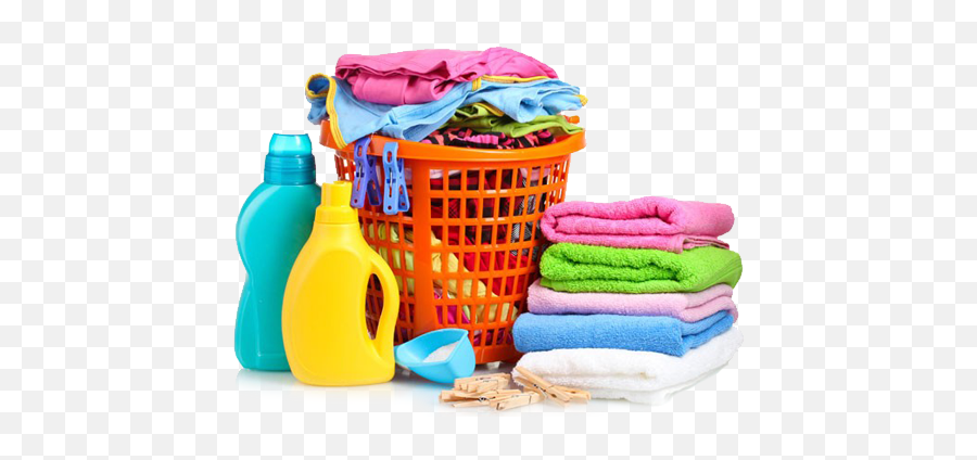 Baju Laundry Png 3 Image - Tumpukan Baju Png,Laundry Png
