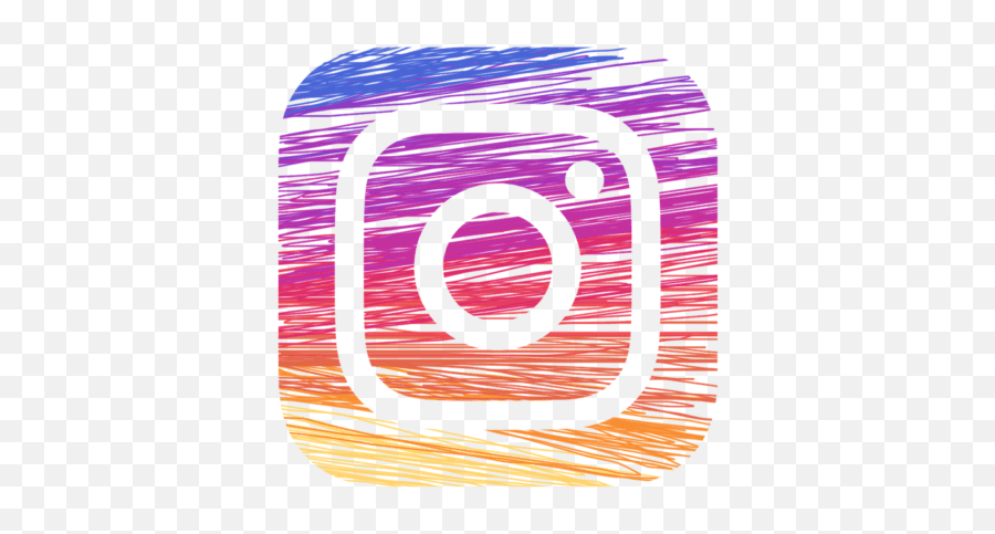 How Does Instagram Suggest Friends - Icon Logo Instagram Png
