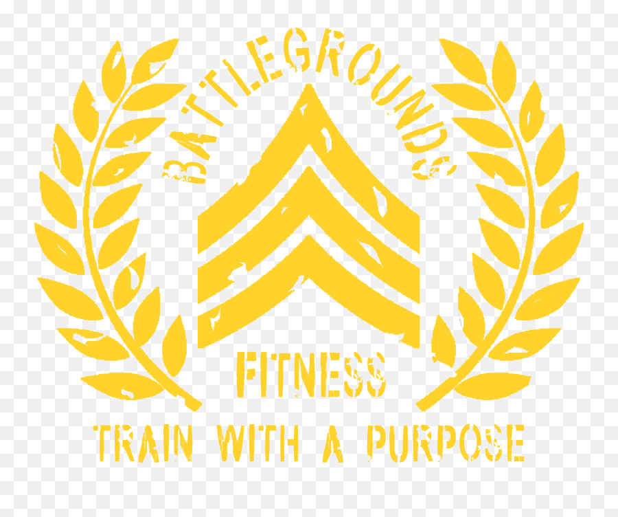 Battlegrounds Fitness Train With A Purpose Png