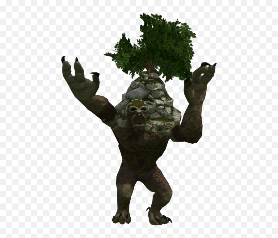 Download Monster Animation Coming Soon By Angus - Forest Forest Monster Png,The Forest Png