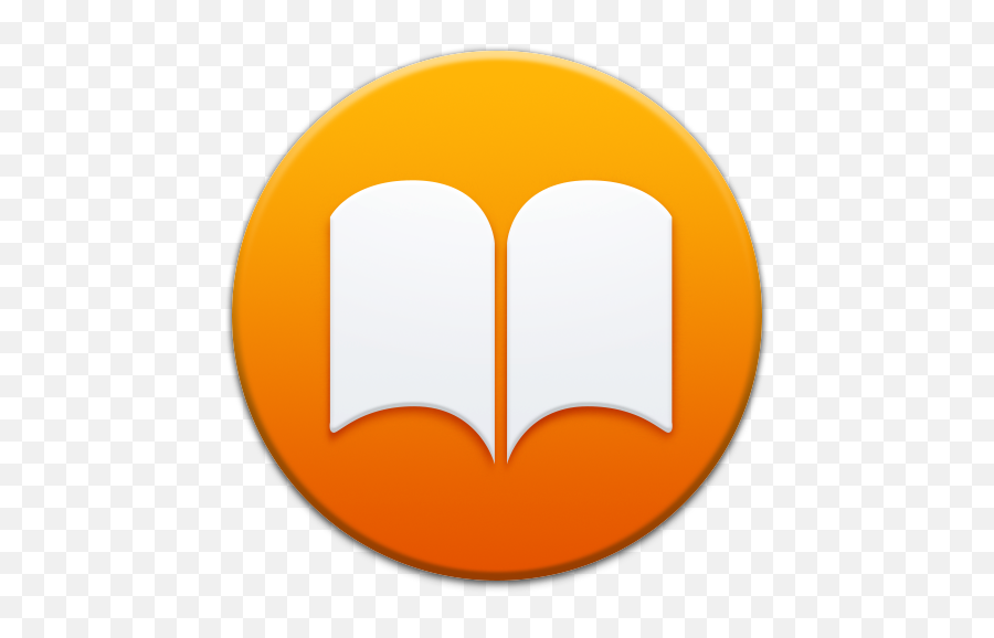 Books Icon - Apple Books Icon Png