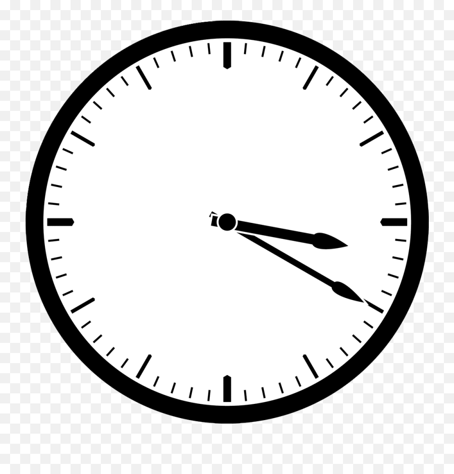 Clock Png Transparent Free Images   Jam Dinding Tanpa Jarum,Clock ...