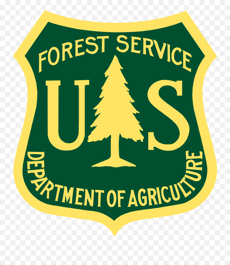 Fileforest Service Shield 5830648332png - Wikimedia Commons Us Forest Service,The Forest Png