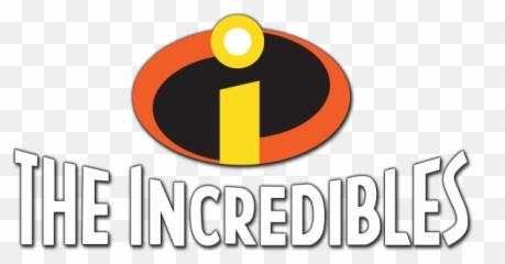 Free Transparent Incredibles Logo Png Images Page 1 Pngaaa Com