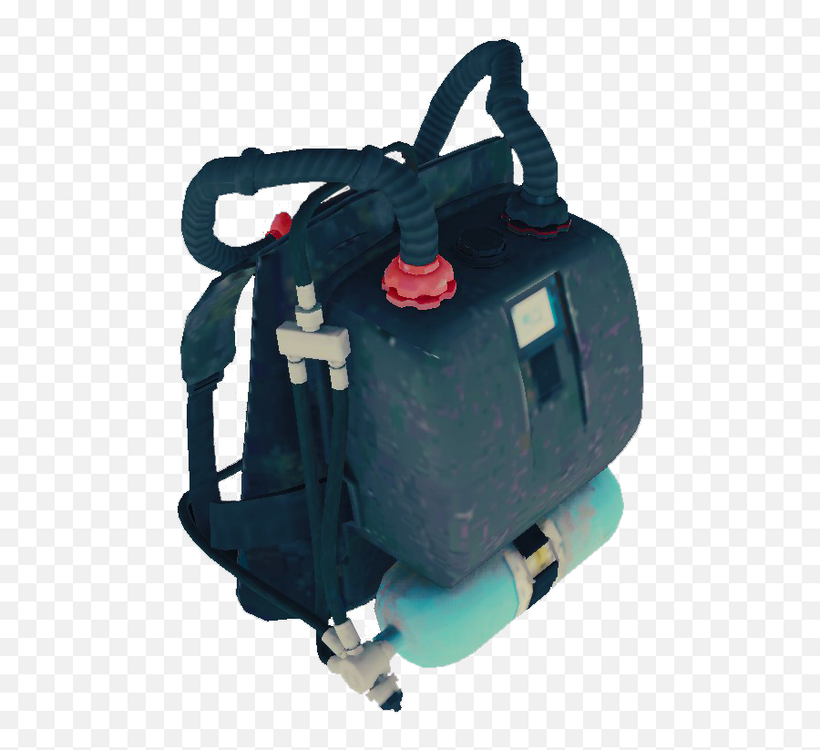 Rebreather - Official The Forest Wiki Equipo De Buceo The Forest Png,The Forest Png