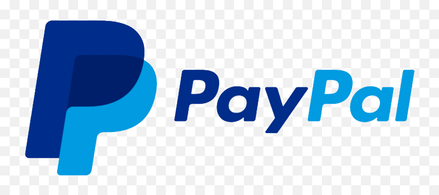 Paypal - Transparent Background Paypal Logo Png
