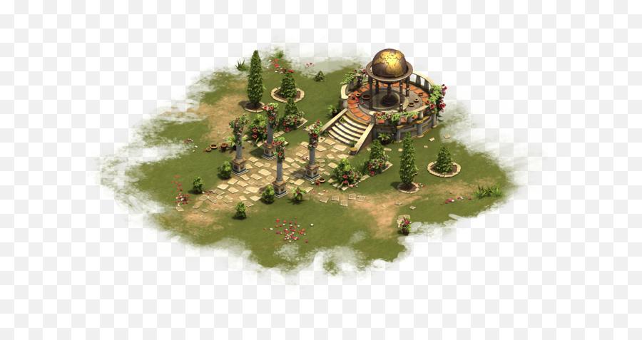 Guild Battlegrounds - Forge of Empires  Wiki EN  Illustration png