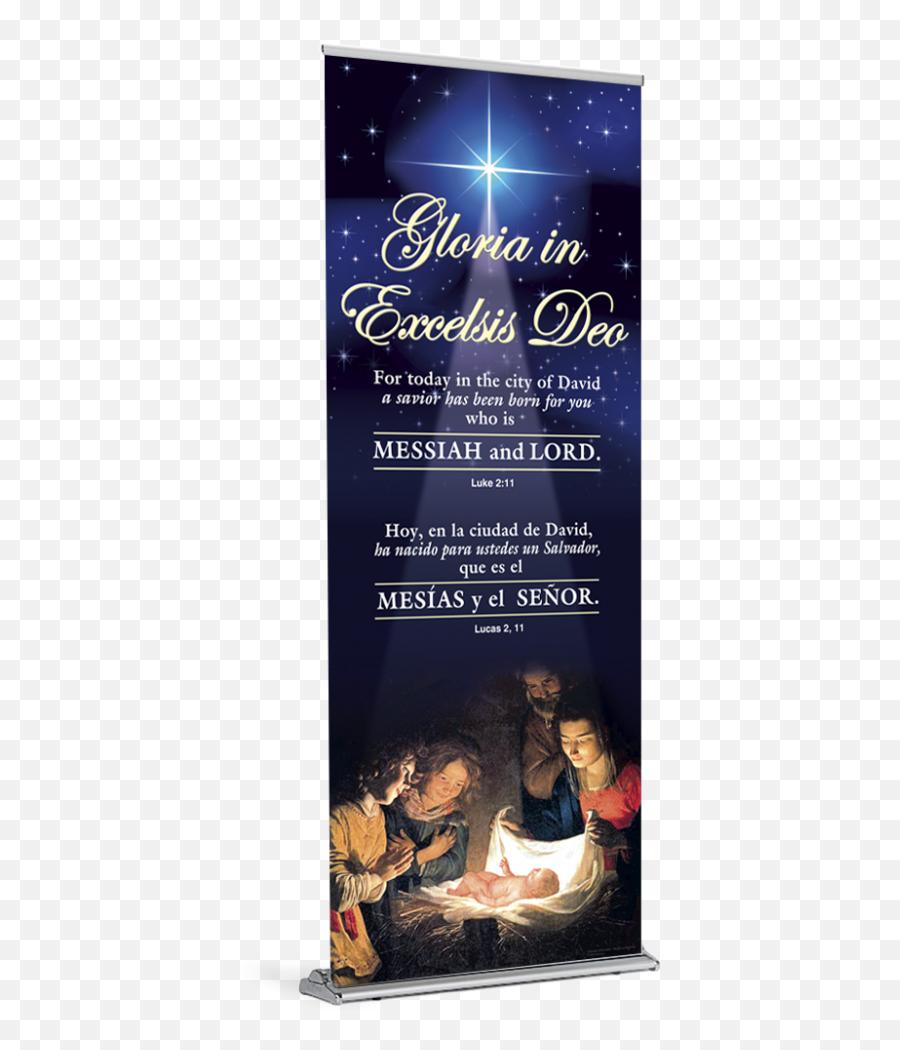 Christmas Banner - Banner  Full Size PNG  Gerrit Van Honthorst