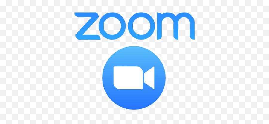 Zoom Videoconferencia Logo Png - Zoom App Logo Png Transparent,Zoom Png