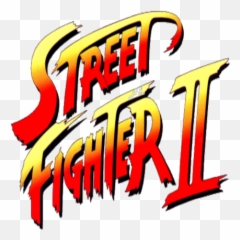 Free Transparent Street Fighter Logo Png Images Page 1 Pngaaa Com