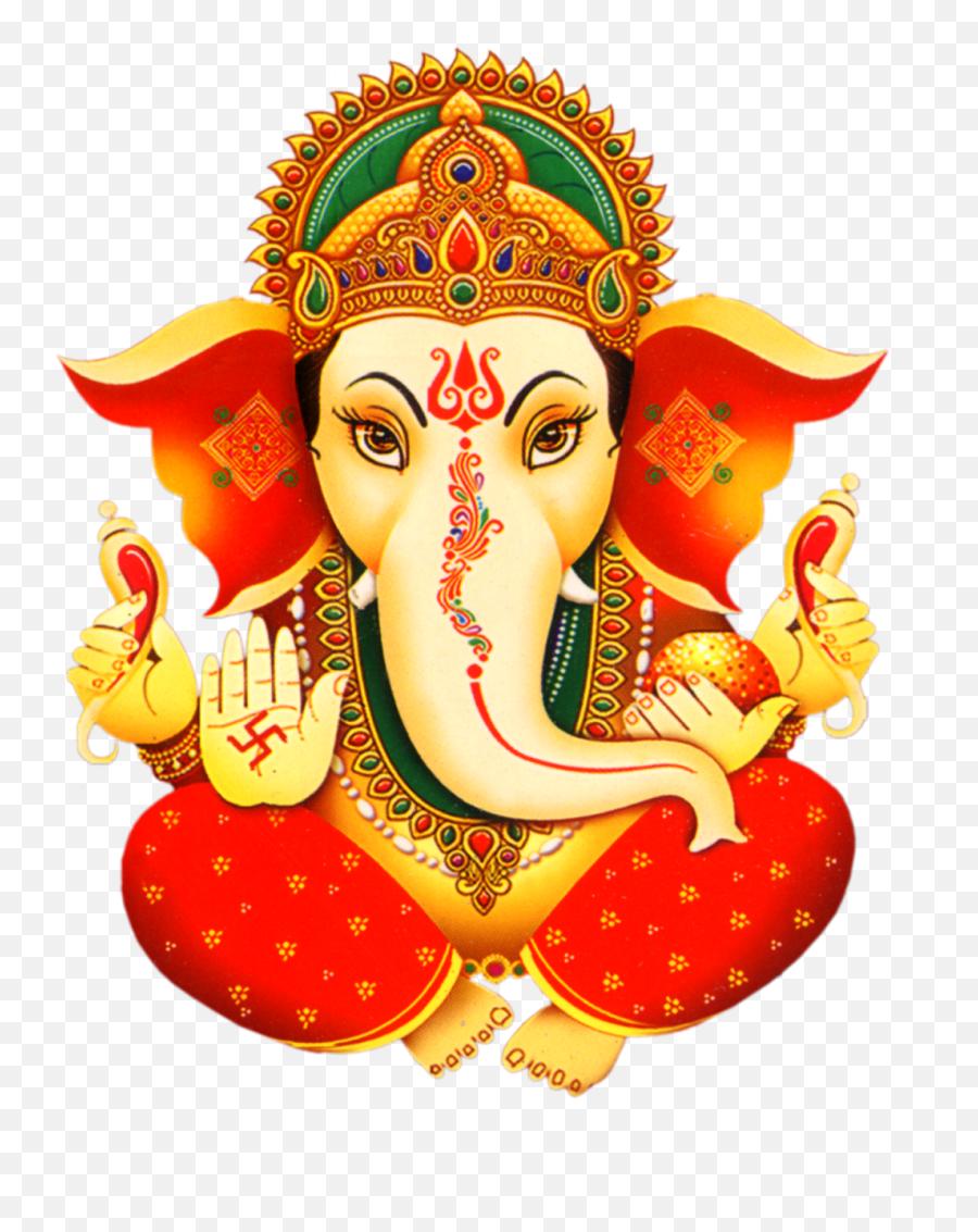 Ganesha Png Images Free Download - Transparent Background Ganesha Png,Ganesh Png
