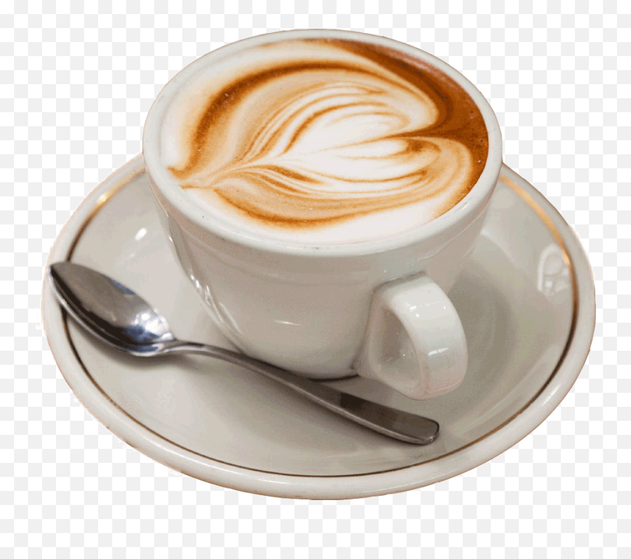 Cappuccino Png Pic Transparent Background Coffee Latte Png Free Transparent Png Images Pngaaa Com