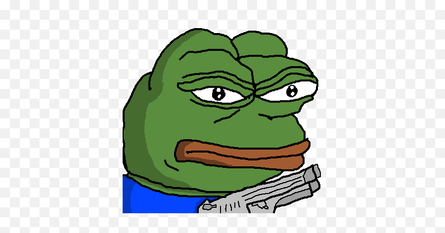 Pepe Transparent Png Clipart Free - Pepe Png Memes