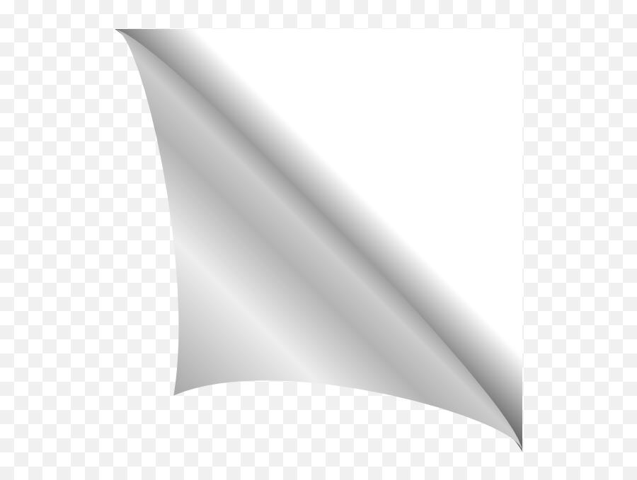 Corner Torn Paper Png Transparent - Torn Paper Corner Png,Torn Paper Png