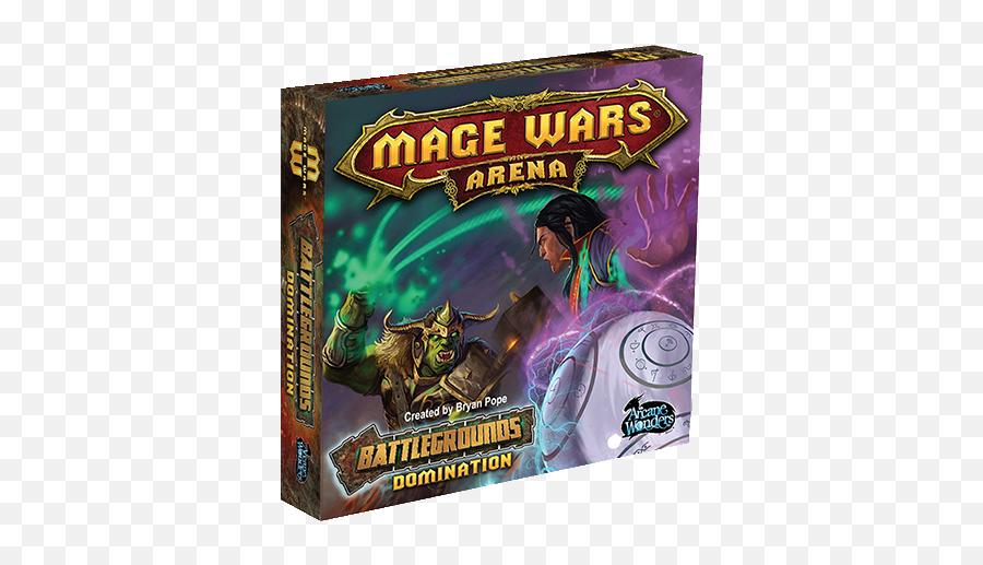 Mage Wars Arena Battlegrounds Domination - Gameru0027s Dream  Mage Wars Arena Battlegrounds png