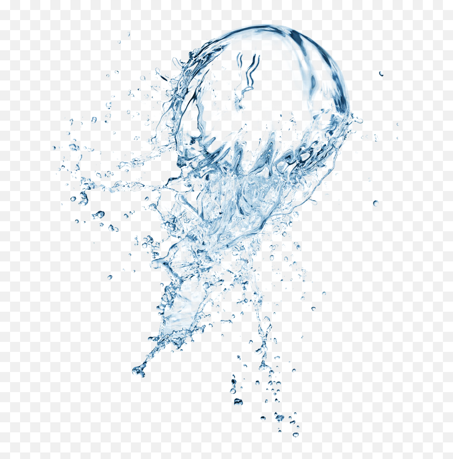 Spray Drop Effect Water 2017 Blue - Water Effect Png,Water Effect Png